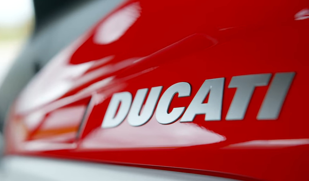 Ovo je Ducati Multistrada V4 (VIDEO)