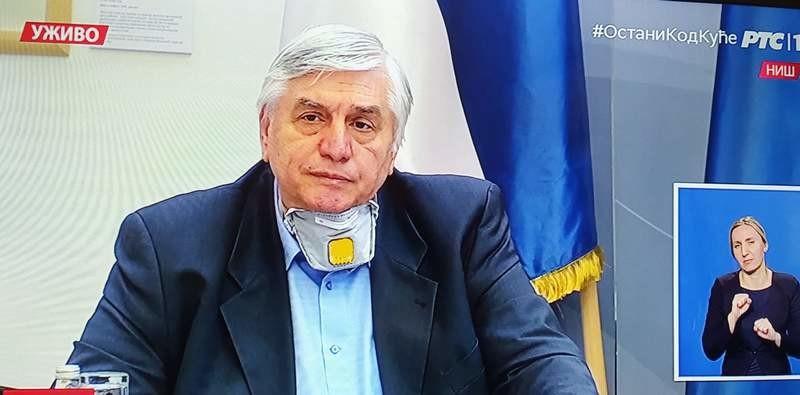 Tiodorović dobio poruku: Od jutros se ubrzano punimo, buknuo je ceo jug!