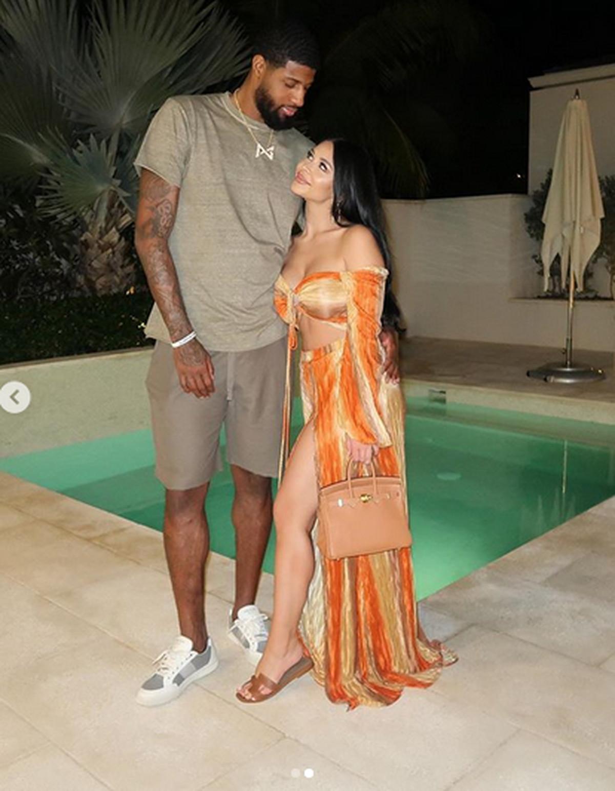 UDAJE SE SRPSKA KIM KARDAŠIJAN! NBA zvezda je zaprosila na DIRLJIV način, upoznala ga je na jahti na kojoj je radila kao STRIPTIZETA, on joj nudio MILIONE da abortira, a danas planiraju svadbu! /VIDEO/