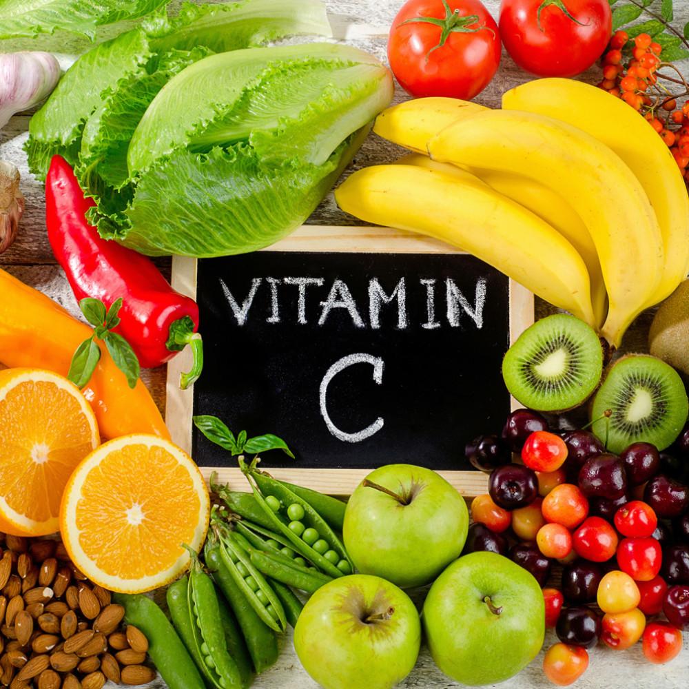 Na prvoj liniji odbrane od korone su vitamini C i D, evo gde ih ima najviše