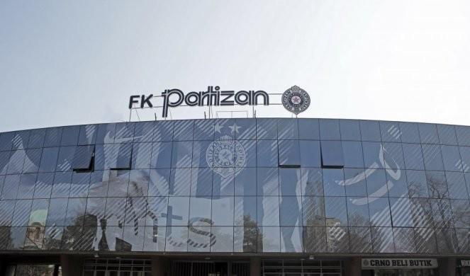 (FOTO) KORONA PREOKRET U HUMSKOJ! Najnovije vesti iz Partizana!