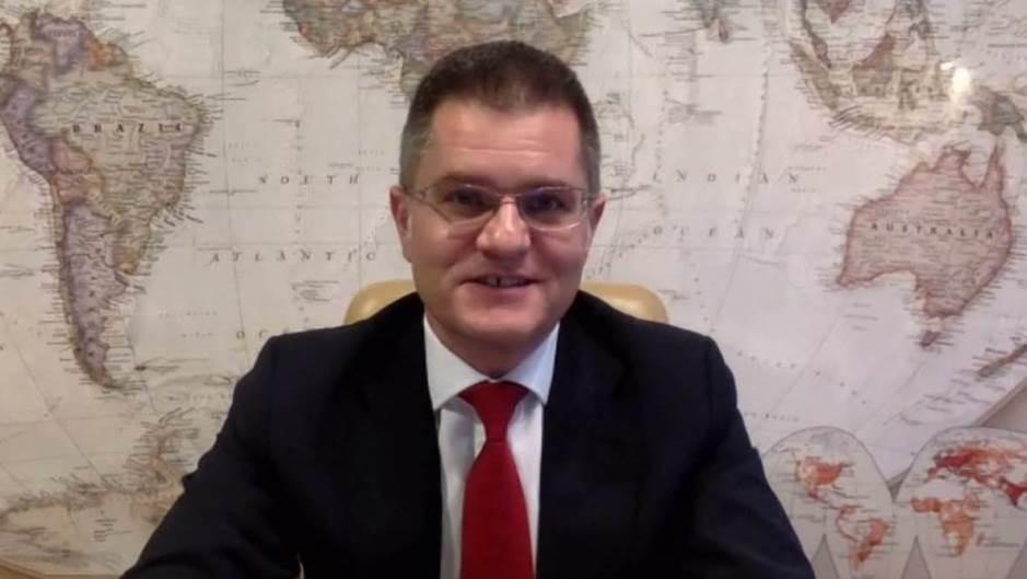 Jeremić: To što je javno kladio na Trampa, Vučiću će se obiti o glavu