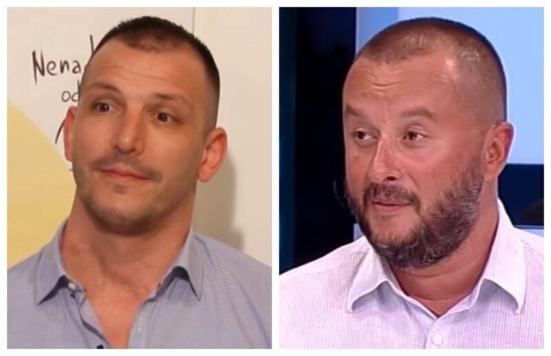 """Ikodinović i Ivanović ISMEVALI smrt patrijarha: Voditelj odmah pokušao da se """"opere"""" (FOTO)"""