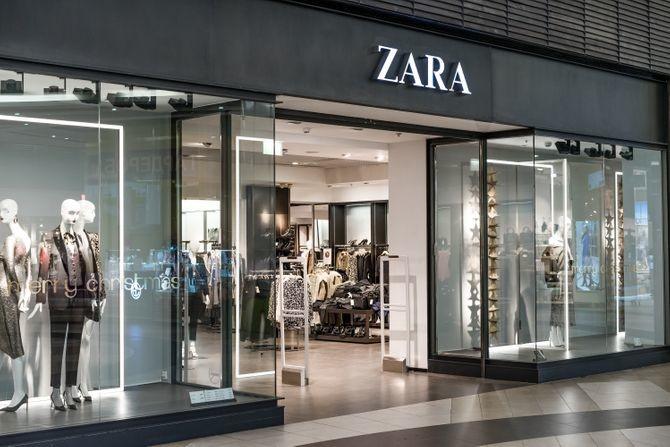 Zara zatvara radnje u Srbiji: Modni gigant menja koncept poslovanja