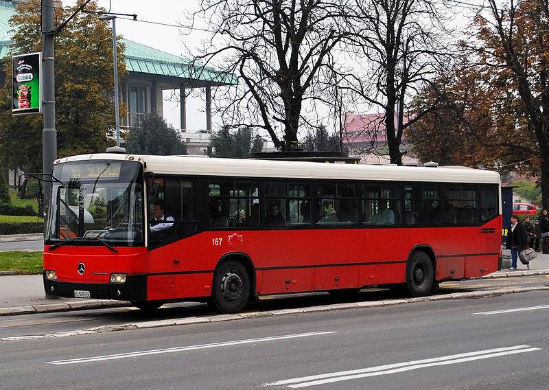 Nove mere za javni prevoz: Evo zašto autobus neće stajati na svakoj stanici