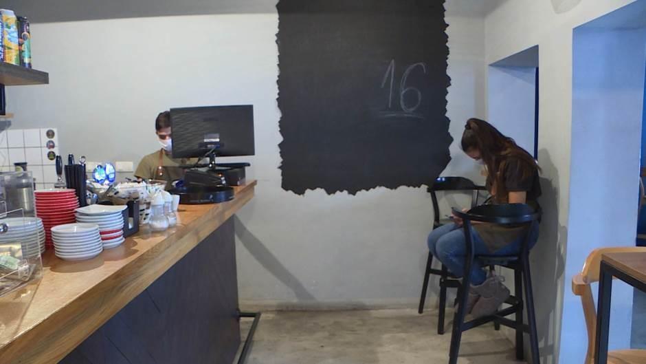 Kampanja spasila Kafe bar 16, nova šansa za mlade i decu sa ulice