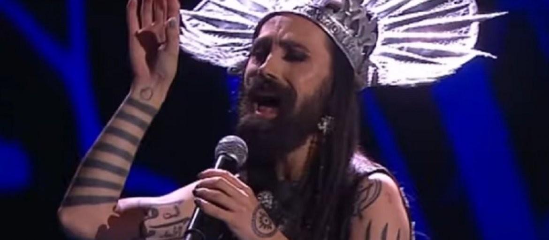 Božo Vrećo se pere posle koncerta: Pevao sam da bi moji muzičari zaradili, nisam siguran da religija odobrava mržnju!