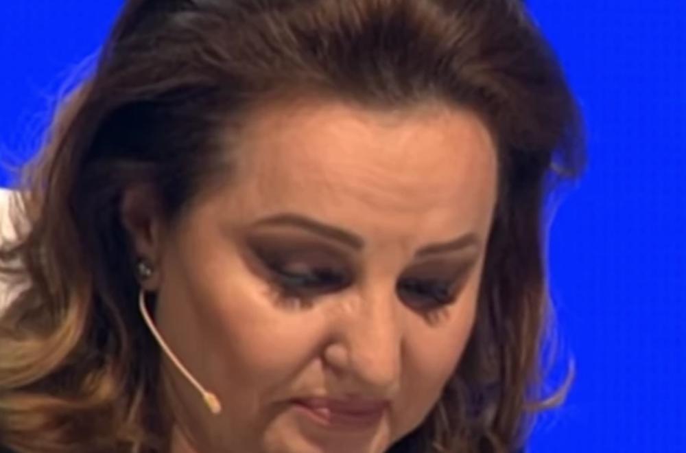 NAJDRAŽA MOJA SRBIJO! Ana Bekuta se obratila naciji POTRESNIM REČIMA:Pevačica obavijena tugom,DA ŽIVI OVAKO NE MOŽE