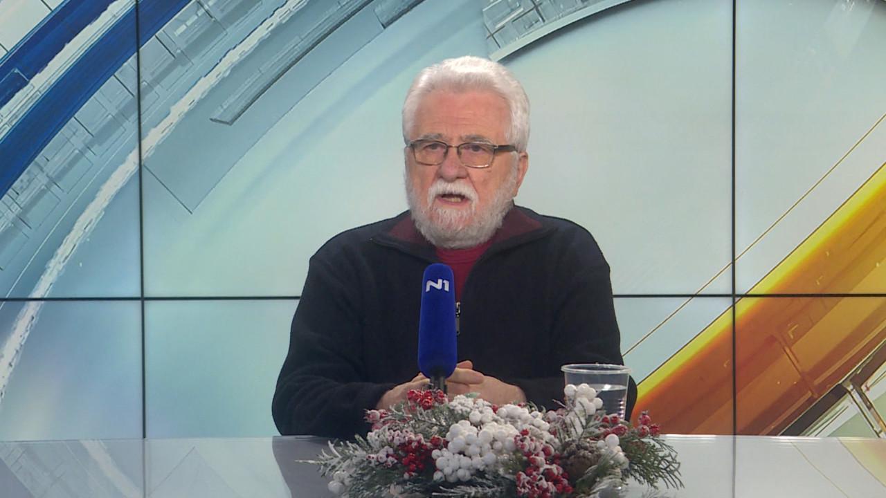 Radovanović: Moramo da insistiramo da mere koje su preduzimane opstanu i dalje