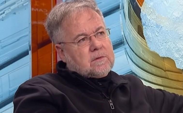 Бискуп Кошић у јуришу на Турке, Србе и комунисте
