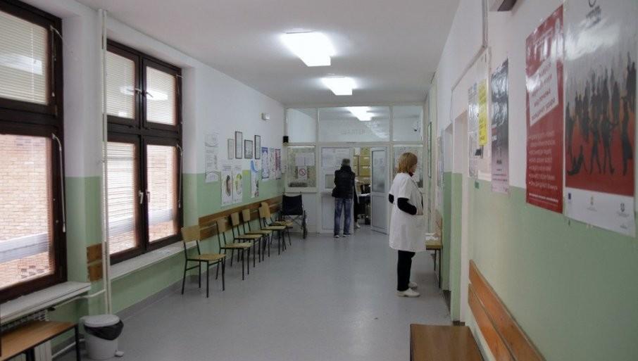 DIGITALIZACIJA ZDRAVSTVA: Svi građani imaće jedinstveni elektronski zdravstveni karton