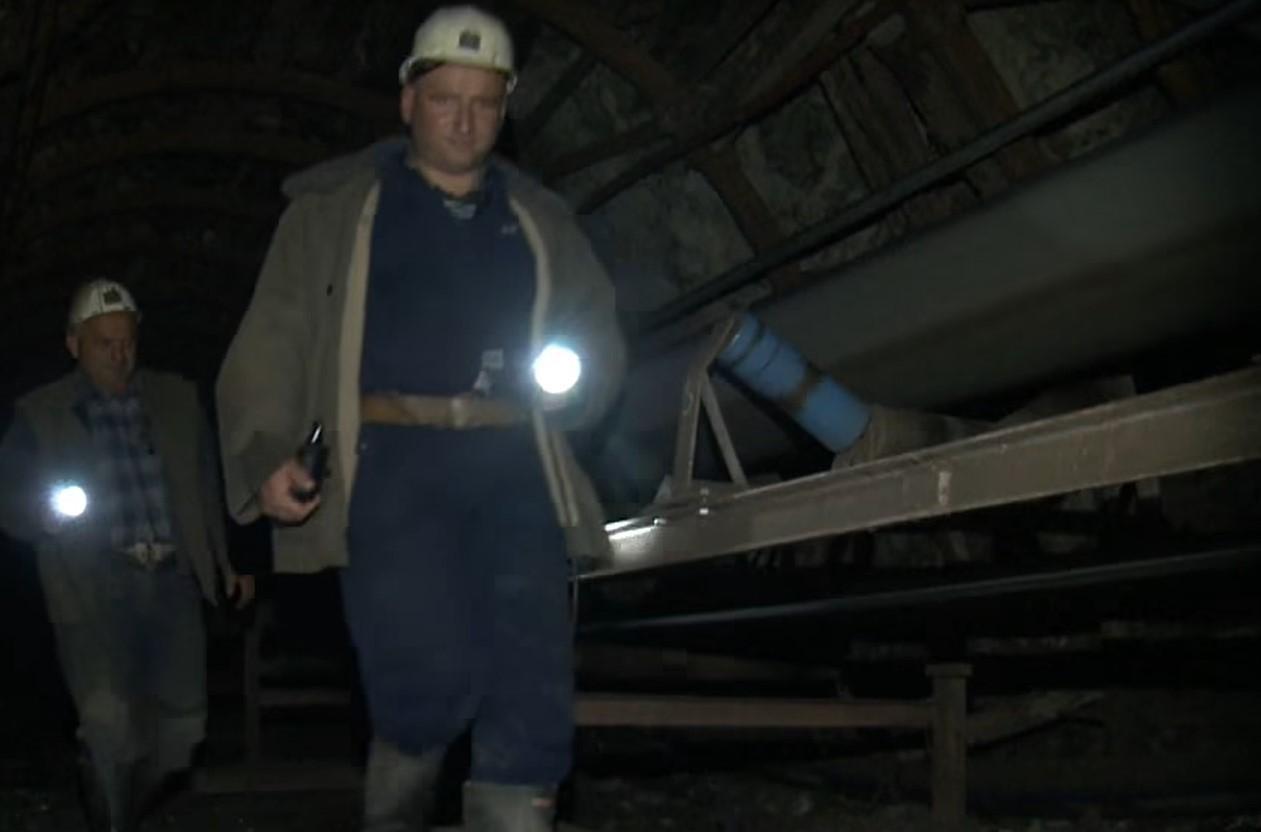 Jeziva NESREĆA u rudniku Breza! Na radnike se obrušio ugalj, više povređenih, a jedan PREMINUO u jami