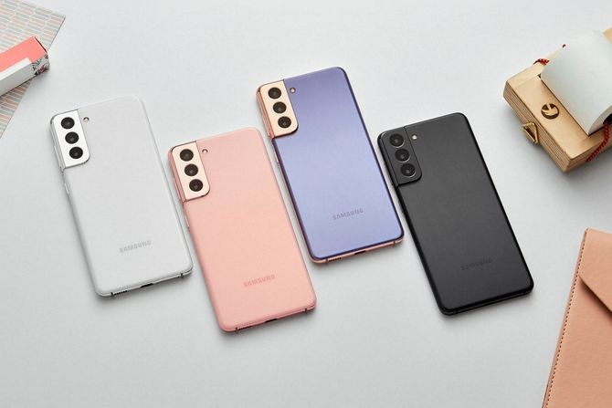 Samsung predstavio nove modele Galaxy S21 serije, poznate cene u Srbiji