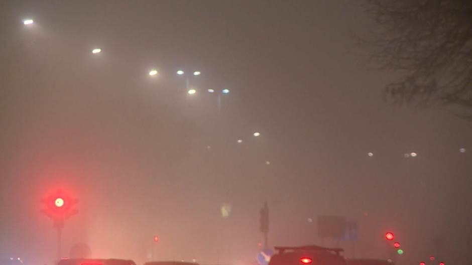 Od sutra na sajtu Grada Plan za poboljšanje kvaliteta vazduha u Beogradu
