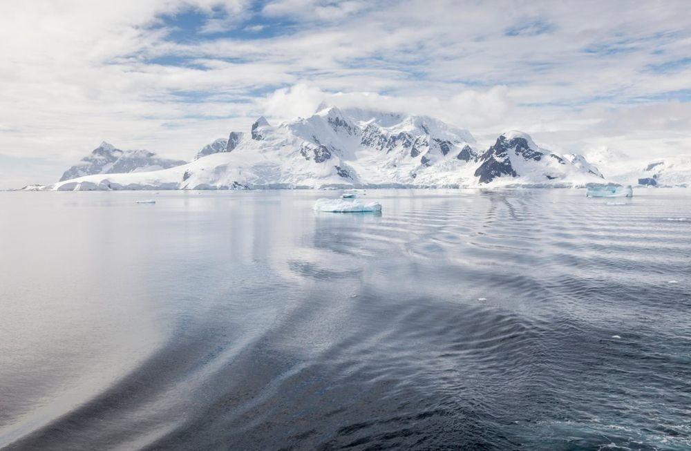 PLANETI PRETI NOVO LEDENO DOBA: Sve počinje na Antarktiku, a onda će uticati na ceo svet