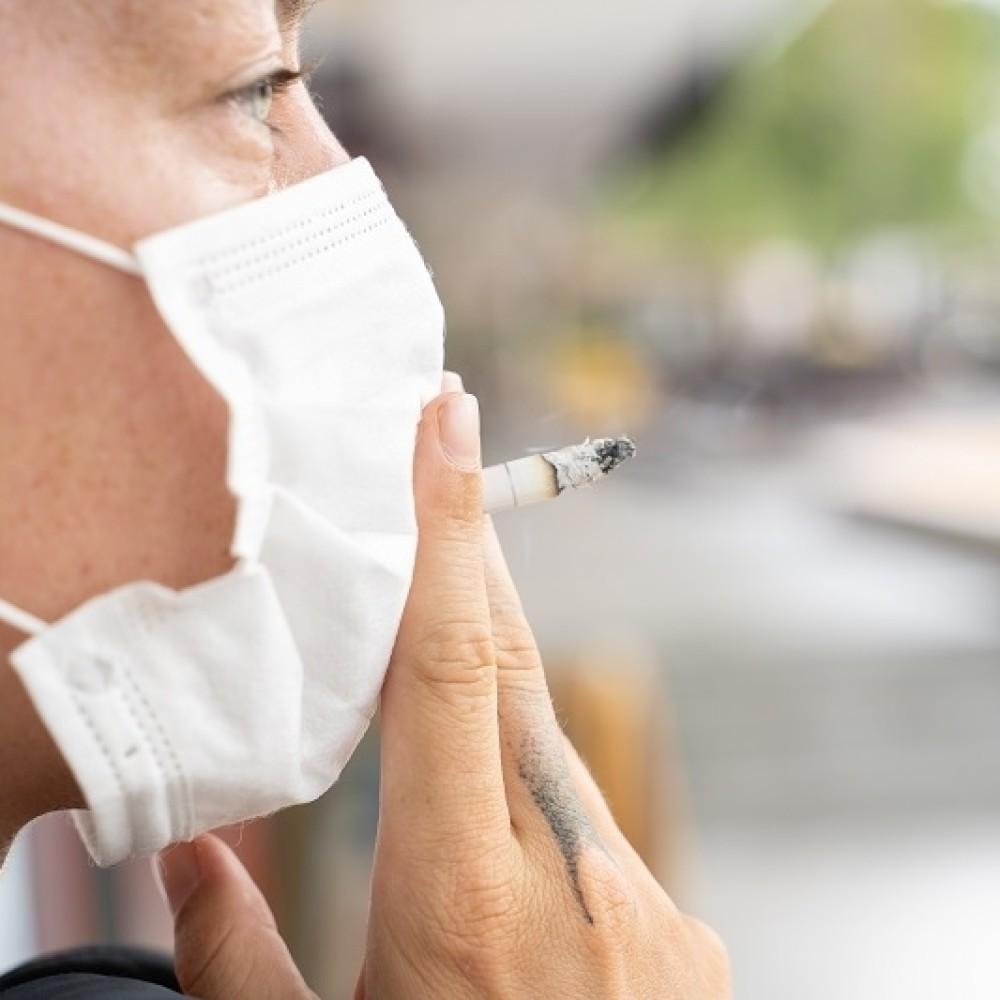 Da li su pušači otporniji na korona virus?!