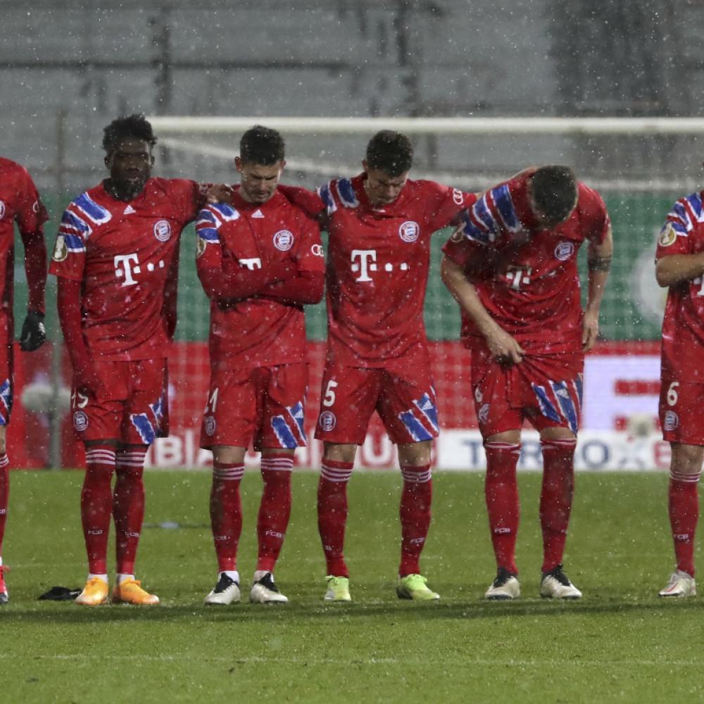 Najveći evropski klubovi izgubili više od milijardu evra