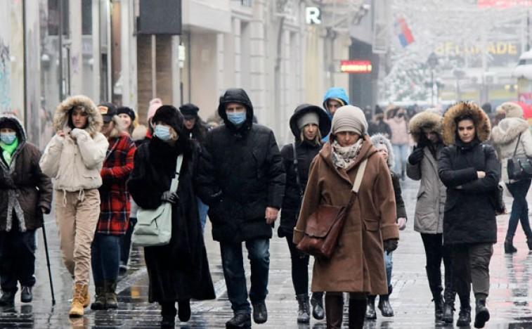 Преминуле 23 особе, још 1.881 случај коронавируса