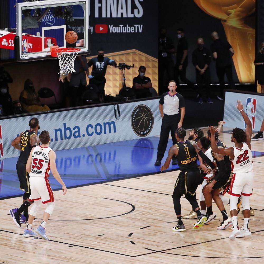Korona pravi haos u NBA, nova odlaganja, pominje se i pauza sezone