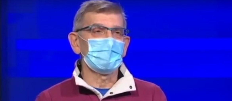 (VIDEO) METEOROLOG TODOROVIĆ O LEDENOM TALASU: Šta nas čeka narednih dana i da li će ovo biti NAJHLADNIJA ZIMA?!