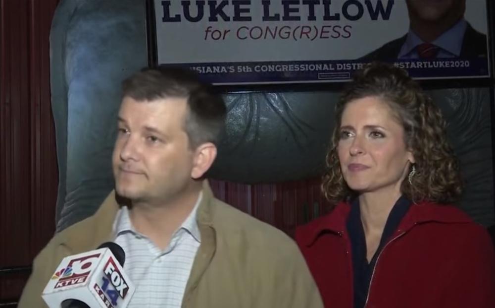 KONGRESMENA PRE POLAGANJA ZAKLETVE UBILA KORONA: Njegova žena rešila da se kandiduje i nastavi njegovu borbu! (VIDEO)