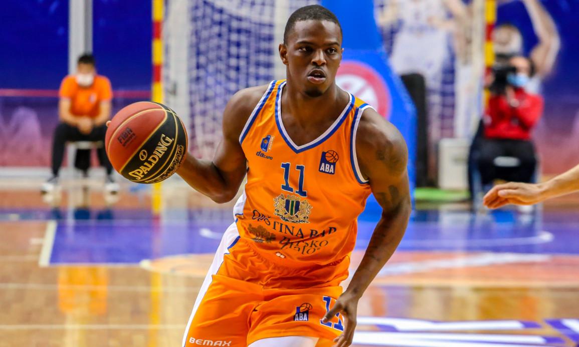 Veliko priznanje za sjajnog košarkaša: Igrač nedelje Evrokupa dolazi iz Mornara