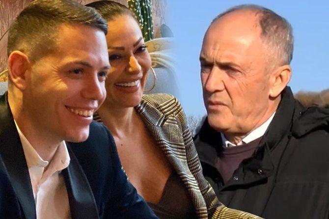 Otac Cecinog dečka se oglasio: Bogdana nisam skoro čuo i video tako srećnog i zadovoljnog