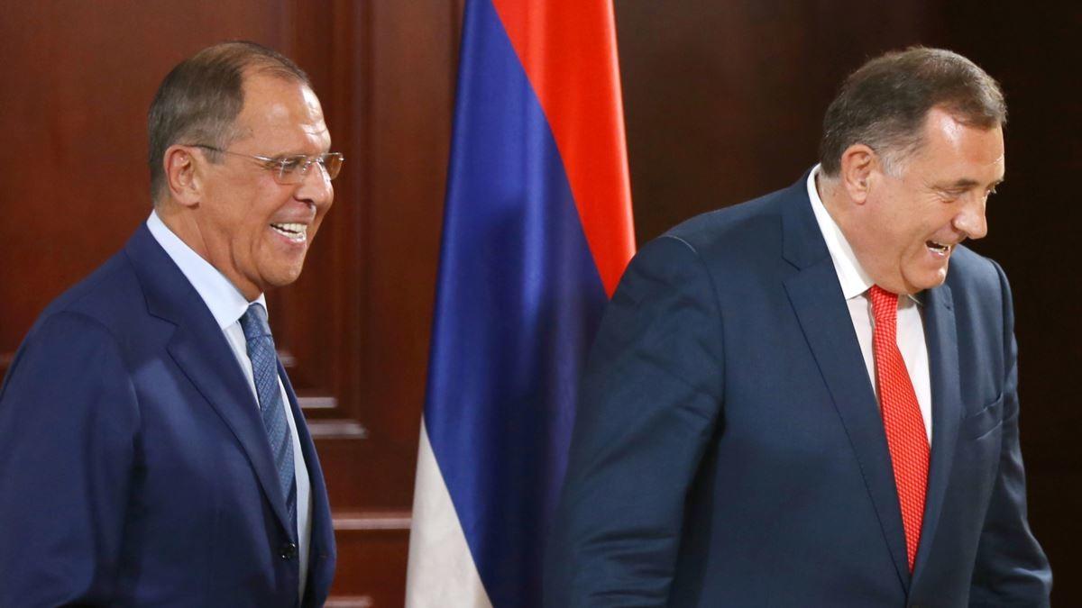 Dodik: Vratiću ikonu ako Ukrajina dokaže da su je tražili prije nego što je poklonjena Lavorvu