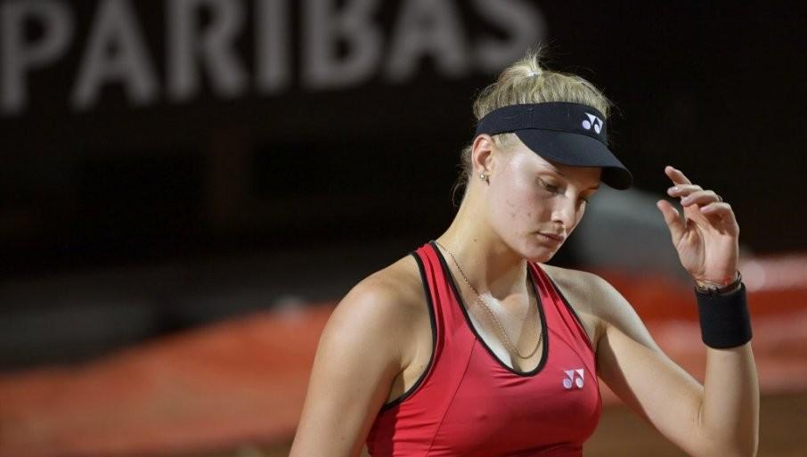 SUSPENDOVANA ZBOG DOPINGA, ALI IGRA U MELBURNU: Kažnjena ukrajinska teniserka biće nosilac na AO
