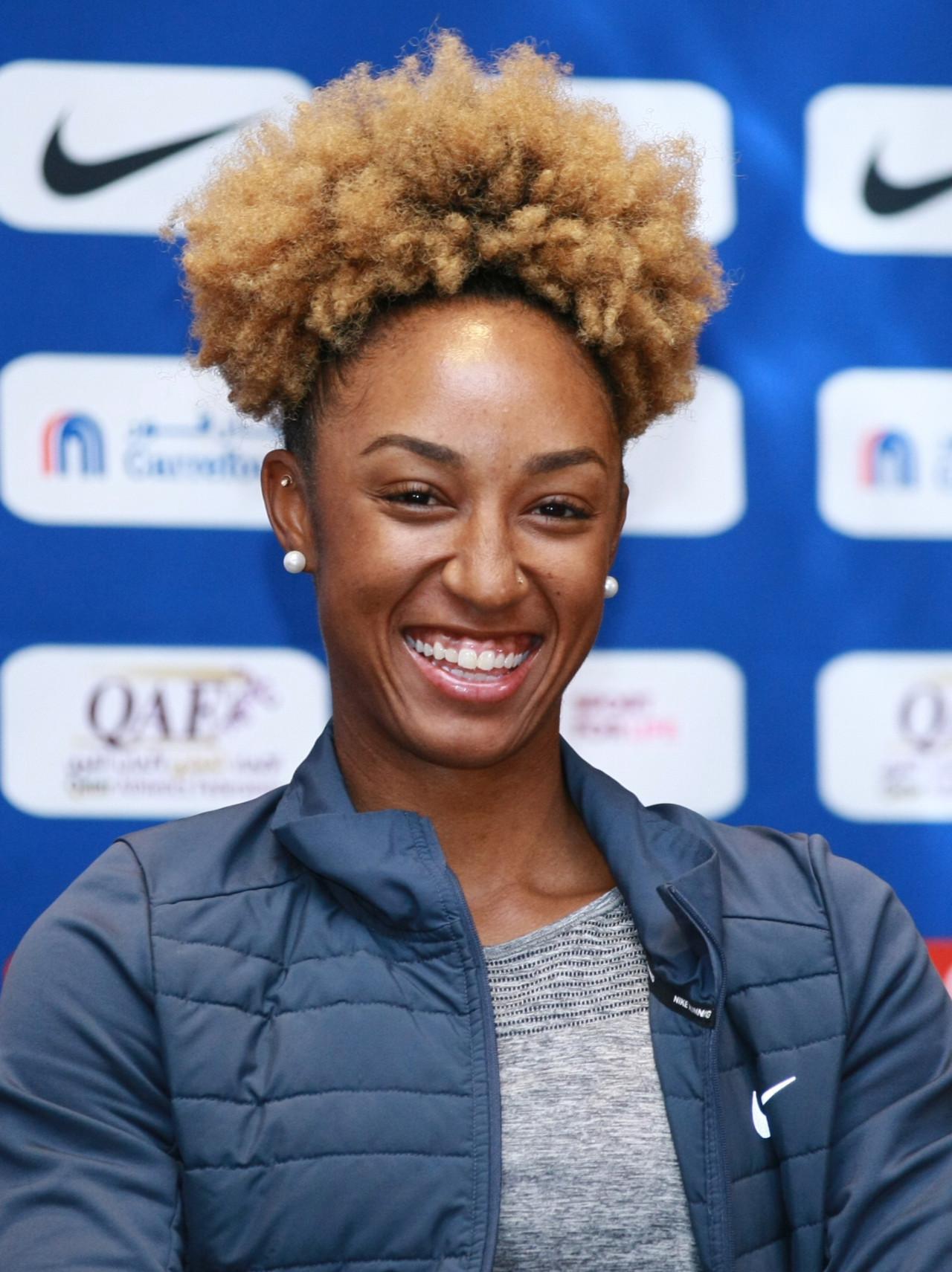 Suspendovana olimpijska šampionka na 100 metara s preponama