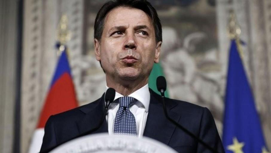 HAOS U ITALIJI: Konte odbio da podnese ostavku