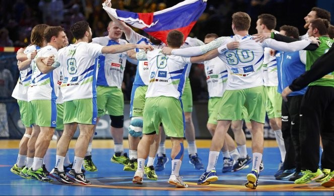 SLOVENCI PONIZILI JUŽNU KOREJU! Istorijska pobeda na startu Svetskog prvenstva!