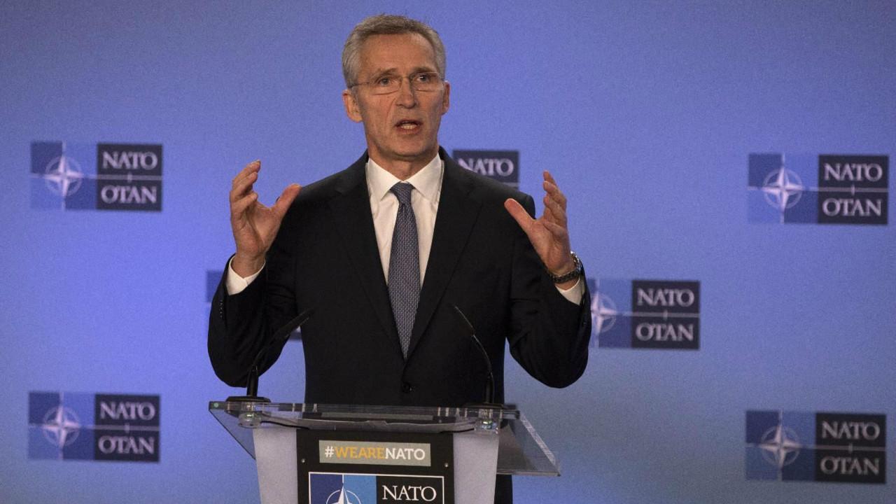 Stoltenberg: Svi odgovorni za nasilje u Kongresu SAD treba da snose odgovornost
