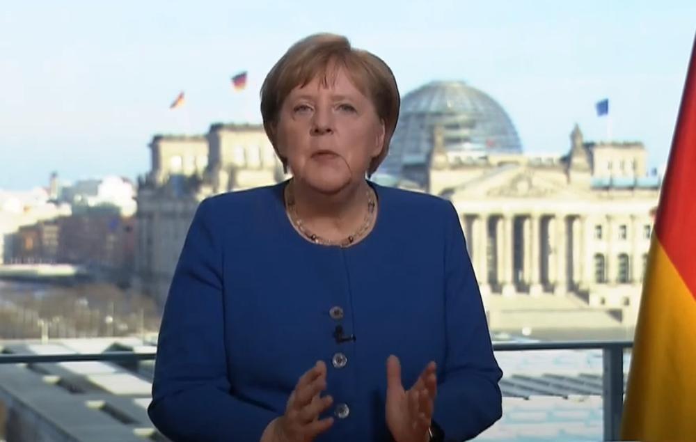 ANGELA MERKEL RAZMATRA POTPUNO ZATVARANJE ZEMLJE: Haos u Nemačkoj, BROJKE SU JEZIVE!