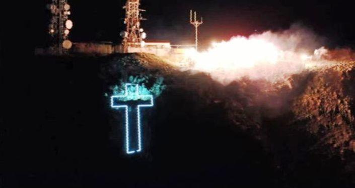 Спектакуларан дочек православне Нове године у Црној Гори /видео/