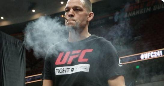 ISTORIJSKA ODLUKA! UFC dozvolio borcima da koriste marihuanu!