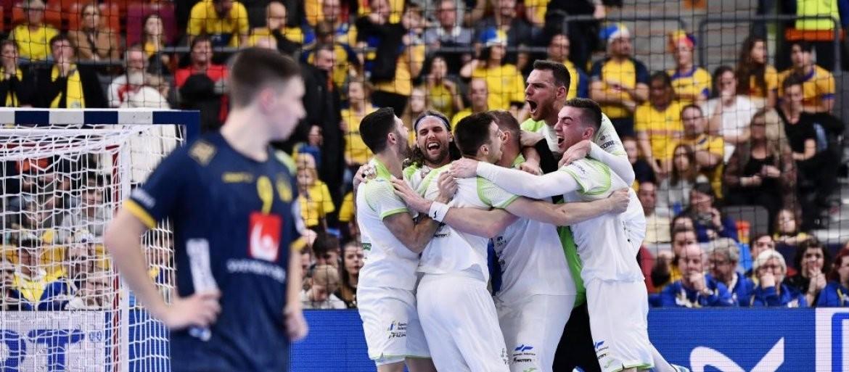 BALKANCI DOMINIRAJU U RUKOMETU: Posle Srbije, i Slovenija POKAZALA MOĆ na Mundijalu!