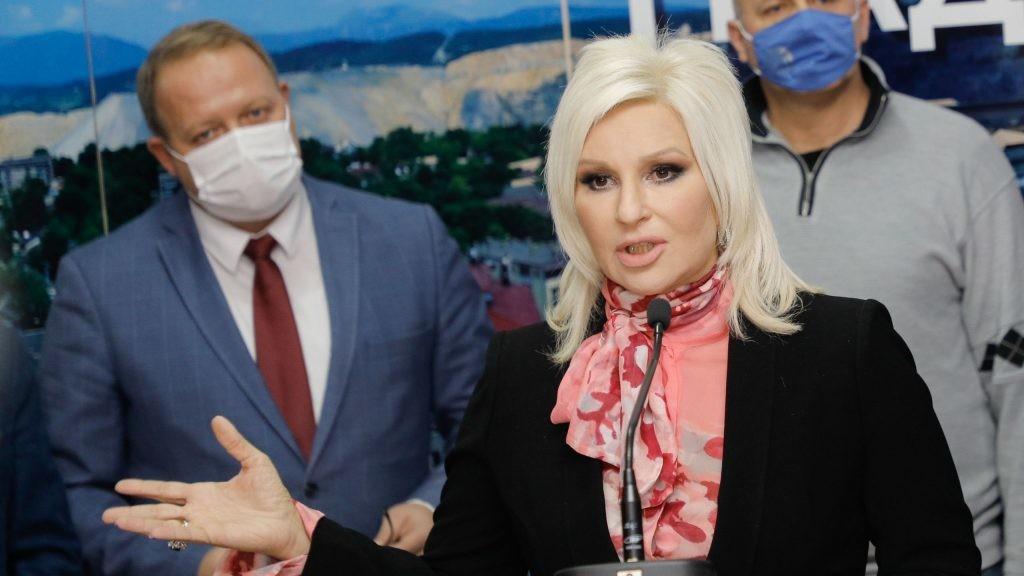 Mihajlović: Omogućiti da kroz Srbiju prolazi gas iz različitih zemalja