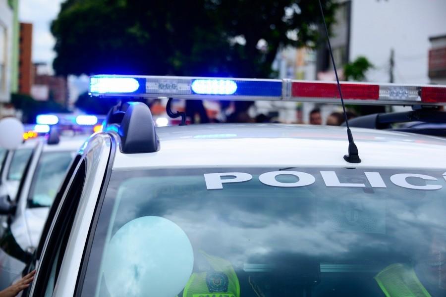 Žena prišla policajcu i rekla mu da ga UZBUĐUJE: Jednu stvar nije znala, napravila je kobnu GREŠKU