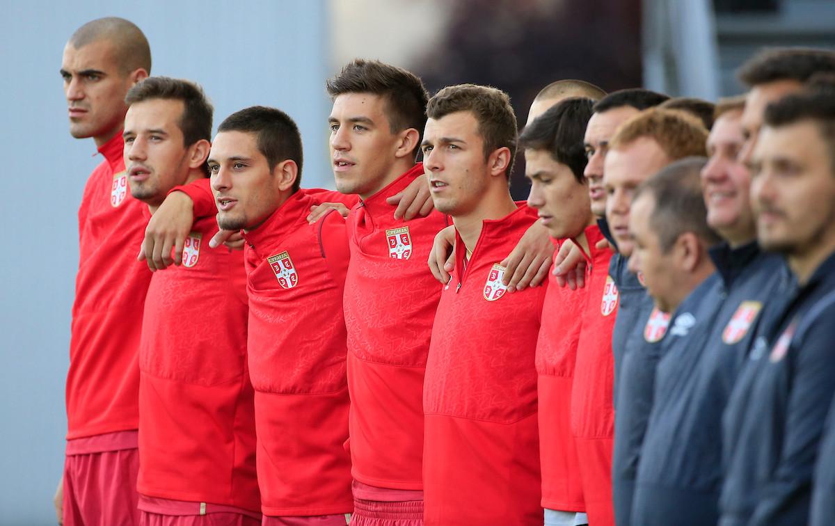 """Mislili smo da je """"novi Nikola Žigić"""", ali je onda sve krenulo nizbrdo: Sada je potpisao ugovor karijere!"""