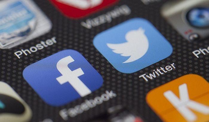 Društvene mreže glavni izvor vesti za trećinu građana Srbije