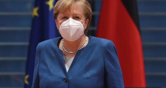 Меркелова разматра најстрожи сценарио