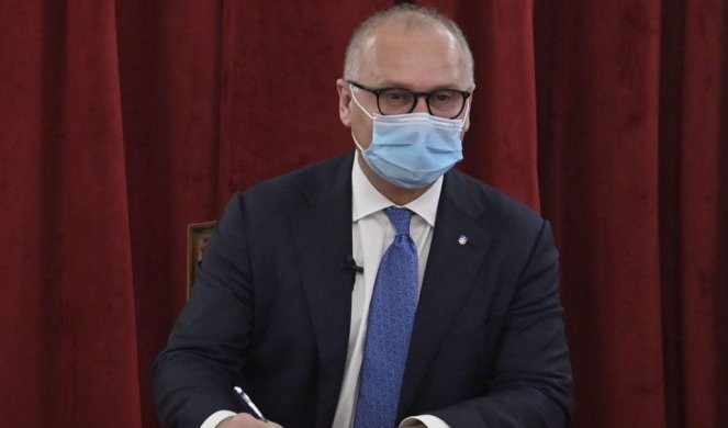 VESIĆ: Od sutra javna rasprava o Planu za kvalitet vazduha