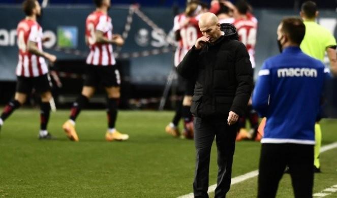 NIŠTA OD EL KLASIKA! Bilbao preslišao Real i otišao u FINALE! /VIDEO/