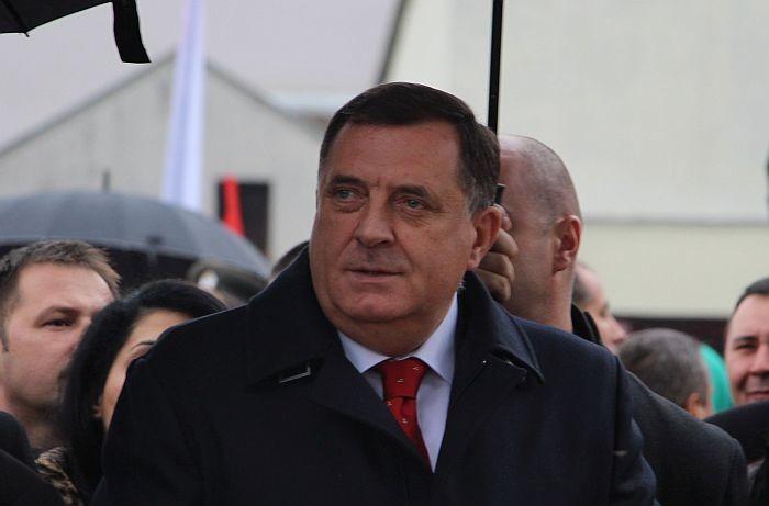 Dodik: Vratiću ikonu ako Ukrajina dokaže da ju je tražila pre nego što je poklonjena Lavrovu