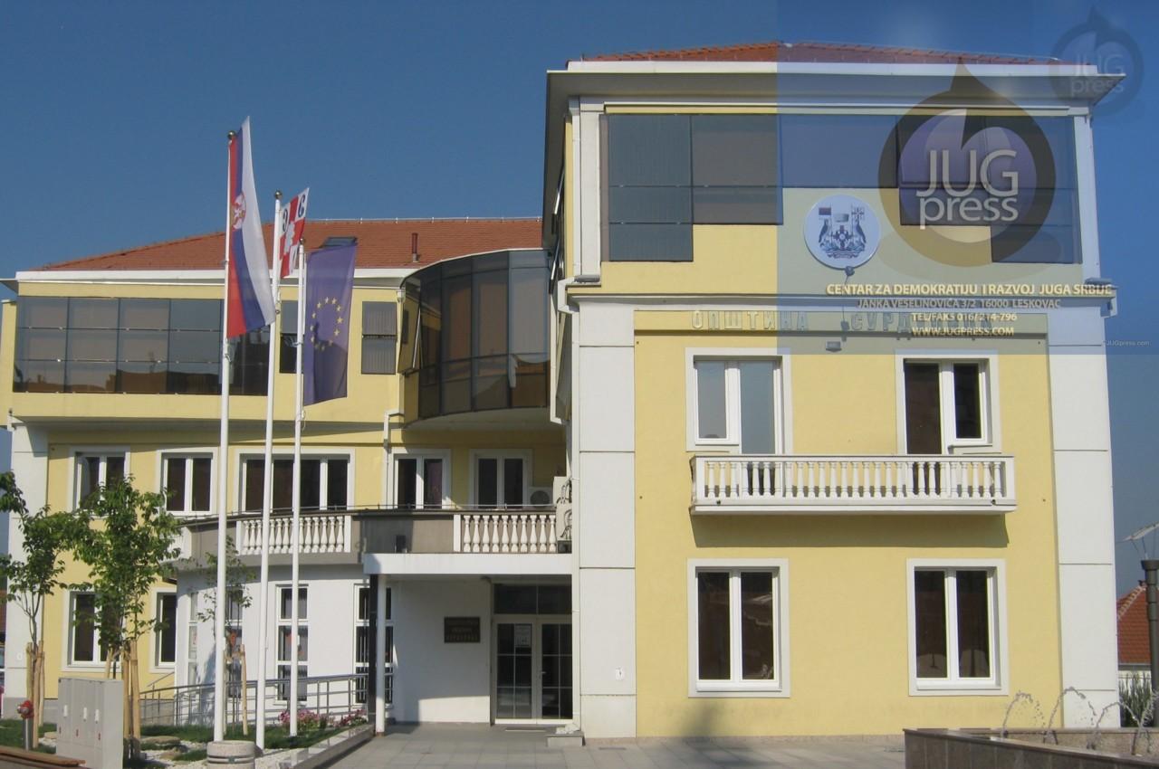 Uhapšene službenice iz opštine Surdulica zbog javnih nabavki
