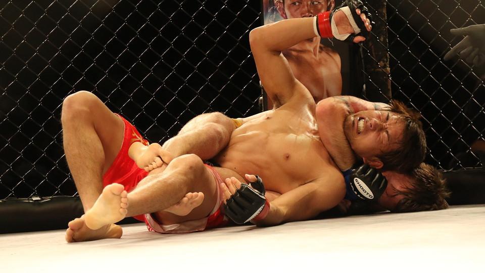 UFC više neće kažnjavati borce zbog korišćenja marihuane u većini slučajeva