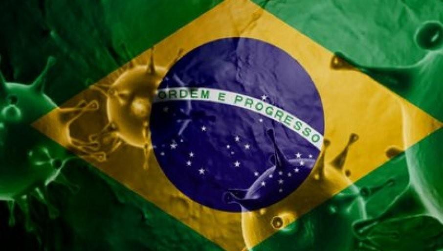 VIŠE OD 65 HILjADA ZARAŽENIH U JEDNOM DANU: Brazil i dalje melje korona, umrlo više od 1.100 osoba