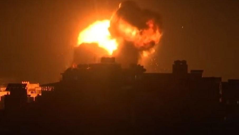 POGINULO NAJMANjE PET OSOBA: Eksplozija bombe u Alžiru, povređene tri osobe