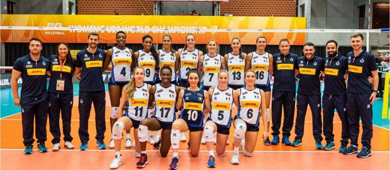 DEVOJKE, ALAL VERA! Srbija je vicešampion sveta - doći će i ZLATO!